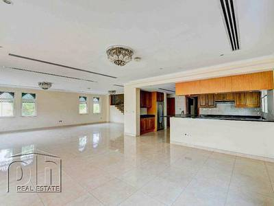 4 Bedroom Villa for Sale in Jumeirah Park, Dubai - 4 Bed Legacy|Private Pool|Great Location