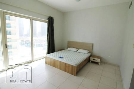 1 Bedroom Apartment for Rent in Dubai Marina, Dubai - One Month Free / Six Cheques / Available Now