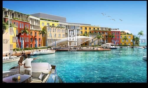 Studio for Sale in The World Islands, Dubai - Highest Returns 10 % for 10 yrs!!