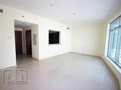 2 Bedroom Flat for Rent in Dubai Marina, Dubai - Unfurnished - 2 Bedroom Apt - Mid Floor