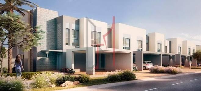 3 Bedroom Villa for Sale in Dubai South, Dubai - 3BR | 2 Years Post Handover Payment Plan