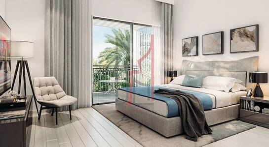 3 Bedroom Villa for Sale in Dubai South, Dubai - 50% On Post Handover Payment For 3 Years