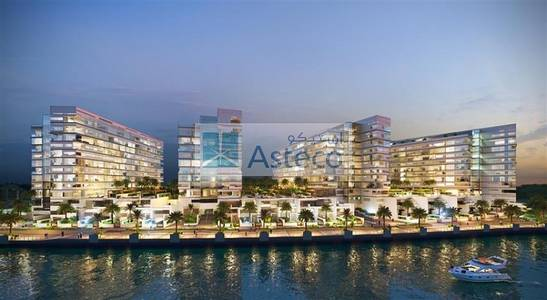 1 Bedroom Flat for Rent in Al Raha Beach, Abu Dhabi - Luxurious Waterfront Living at its best