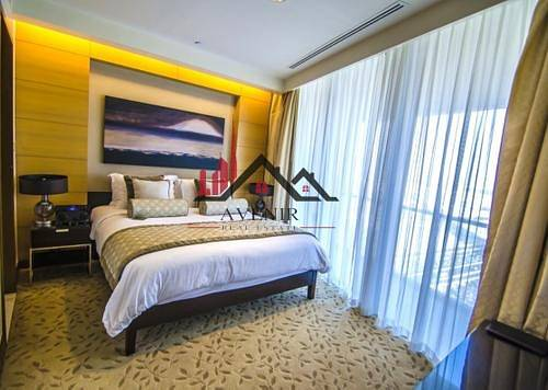 2 Large Size Furnished Studio | Dubai Mall