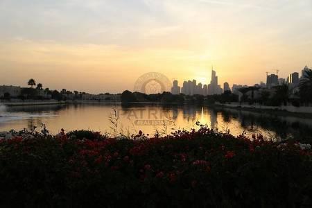 4 Bedroom Villa for Rent in The Lakes, Dubai - 4 Bedroom Villa for Rent
