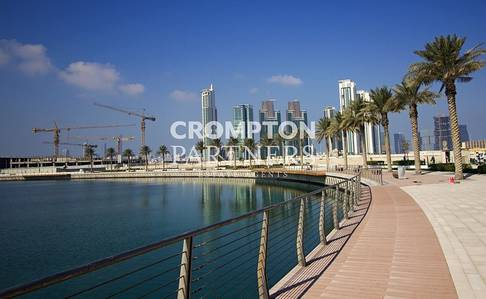3 Bedroom Apartment for Rent in Al Reem Island, Abu Dhabi - 4 Cheques