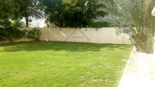 4 Bedroom Villa for Rent in The Meadows, Dubai - Type 12 | 4Beds En-suite | Lake View