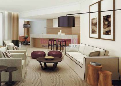 2 Bedroom Flat for Sale in Downtown Dubai, Dubai - Luxury 2BR|85 Percent Post Payment Plan
