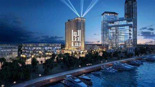 Studio for Sale in Business Bay, Dubai - Get Cheapest unit in business bay..