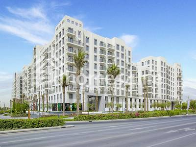 1 Bedroom Apartment for Sale in Town Square, Dubai - Nice Layout Brand New 1 Bedroom Apartment