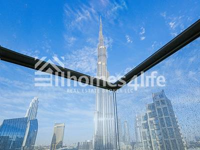 2 Bedroom Apartment for Sale in Downtown Dubai, Dubai - Lofts East |2 Bedroom| Burj Khalifa View