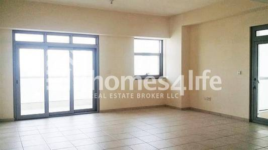 1 Bedroom Flat for Sale in Business Bay, Dubai - Spacious Apartment with a Beautiful View