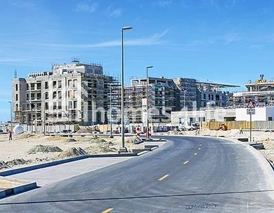 Plot for Sale in Pearl Jumeirah, Dubai - Pearl Jumeirah Plot | Facing Nikki Beach