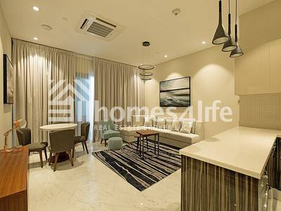 1 Bedroom Apartment for Sale in Meydan City, Dubai - Commodious 1 Bed Room in Meydan For Sale