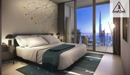 3 Bedroom Apartment for Sale in Downtown Dubai, Dubai - PANORAMIC VIEWS OF BURJ KHALIFA|5% ON BOOKING!!