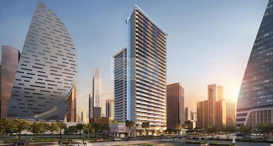 1 Bedroom Flat for Sale in Business Bay, Dubai - The Best Price ! Amazing location! Heart of the City