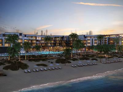 2 Bedroom Apartment for Sale in Pearl Jumeirah, Dubai - Direct Beach Access! Lavish 2BR Apartment for sale in Pearl Jumeirah | Ready to Move with Easy Payment Plan