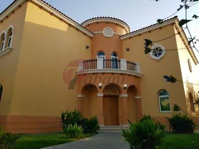 5 Bedroom Villa for Sale in Jumeirah Park, Dubai - Dist 2 /fully landscaped /vastu/5Bedroom
