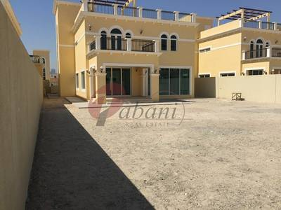 4 Bedroom Villa for Sale in Jumeirah Park, Dubai - Big plot 4BR Nova Brand new next to park