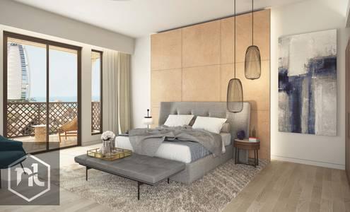 2 Bedroom Apartment for Sale in Umm Suqeim, Dubai - Best & Prestigious 2BR | Burj Al Arab View | ????? ??????? ??????? ???????