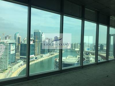 Office for Sale in Business Bay, Dubai - Huge Office | Shell & Core | On A High Floor