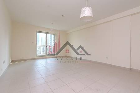 1 Bedroom Flat for Sale in Downtown Dubai, Dubai - Bright Apartment  Full Burj Khalifa View