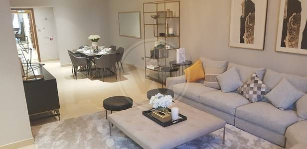 3 Bedroom Apartment for Rent in Al Khalidiyah, Abu Dhabi - No Commission|3 bedroom with maid's room