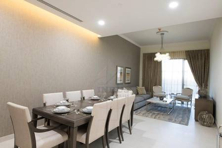 3 Bedroom Flat for Sale in Mirdif, Dubai - Ready to Move-in on Jun 2019 on Handover 70%