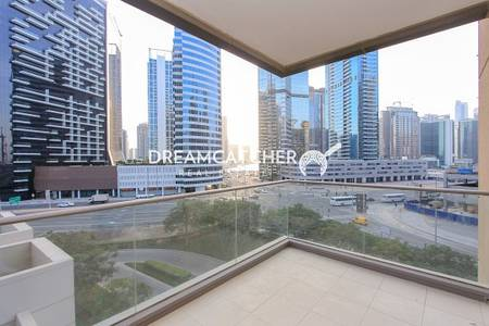 2 Bedroom Apartment for Rent in Downtown Dubai, Dubai - LARGE 2BR FOR RENT AT SOUTH RIDGE TOWER1