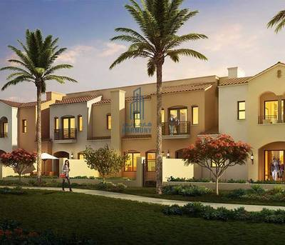 3 Bedroom Townhouse for Sale in Serena, Dubai - SPACIOUS 3 B/R TOWNHOUSE