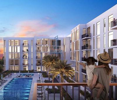 3 Bedroom Apartment for Sale in Mudon, Dubai - Own New # 3 BHK Apartment # Mudon Views*Price 2