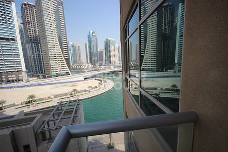 2 Bedroom Flat for Sale in Dubai Marina, Dubai - Best 2BR Layout | Vacant | Great Price |
