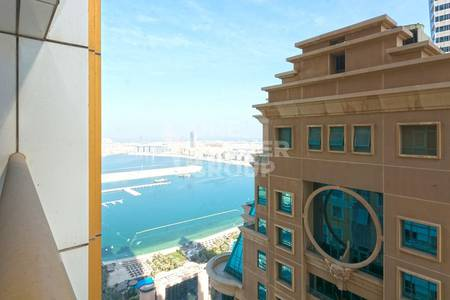 Vacant 2 Bed|High floor|Partial Sea View