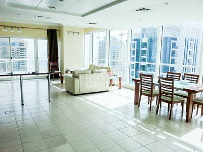 1 Bedroom Flat for Sale in Jumeirah Lake Towers (JLT), Dubai - Motivated Seller Largest 1Bedroom in JLT