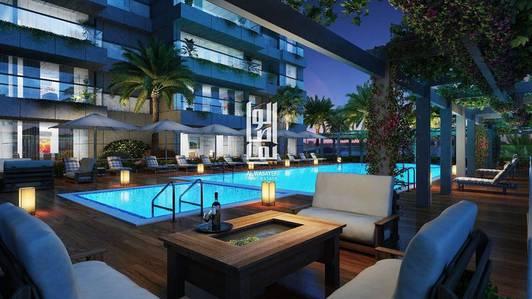 Studio for Sale in Al Furjan, Dubai - Fully Modern  furnished and service apartment...