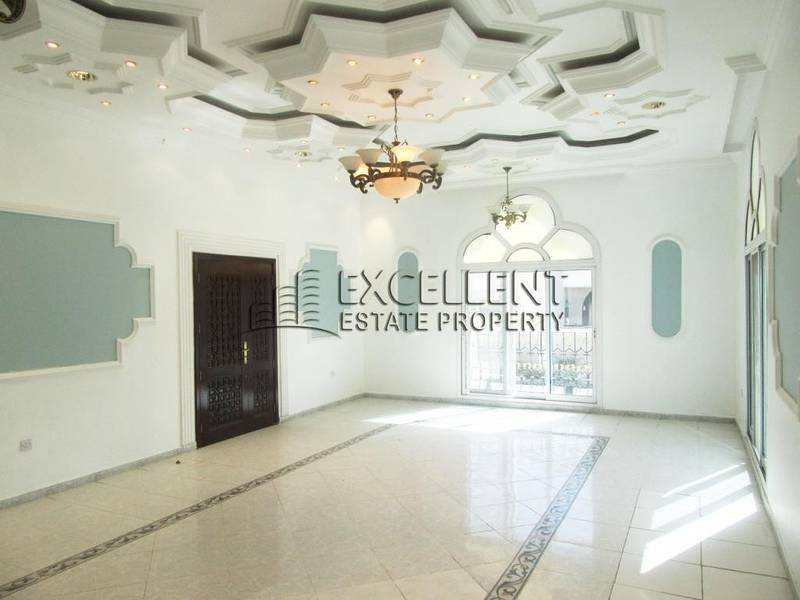 2 Glamorously Maintained Stand Alone Villa in Muroor