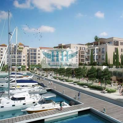 1 Bedroom Flat for Sale in Jumeirah, Dubai - La Rive At Port De La Mer by Meraas I World Class Waterfront  Living