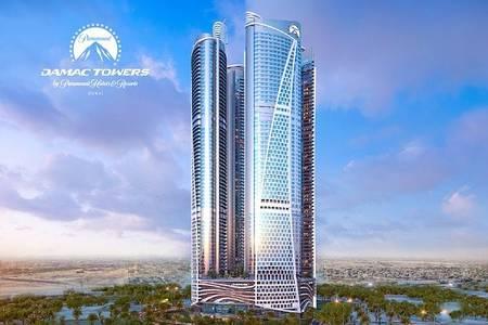 Studio for Sale in Business Bay, Dubai - Apartments For Sale in  Business bay down town view