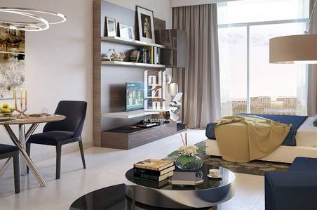 1 Bedroom Apartment for Sale in Akoya Oxygen, Dubai - 1 BK Apt with Monthly Payment plan 10% Guaranteed ROI..