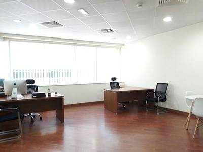 Office for Rent in Sheikh Zayed Road, Dubai - Largest Serviced Office | Fully Furnished | All Inclusive