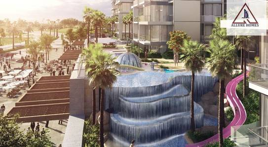 Studio for Sale in Dubailand, Dubai - OWN IN  DUBAI LAND WITH 1% MONTHLY ONLY