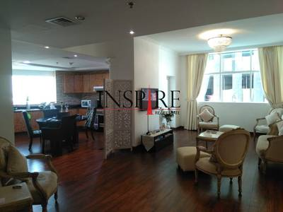 2 Bedroom Flat for Rent in Downtown Dubai, Dubai - 2BR - Fully Furnished | Downtown