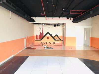 Shop for Rent in Business Bay, Dubai - Huge Road Facing Retail in Business Bay