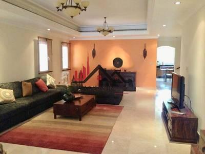 4 Bedroom Villa for Rent in The Meadows, Dubai - Most Spacious  Four Bedroom + Maid Villa