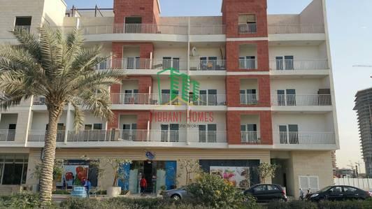 Shop for Sale in Jumeirah Village Circle (JVC), Dubai - SPACIOUS SHOP for Sale in JVC l ROI 10%