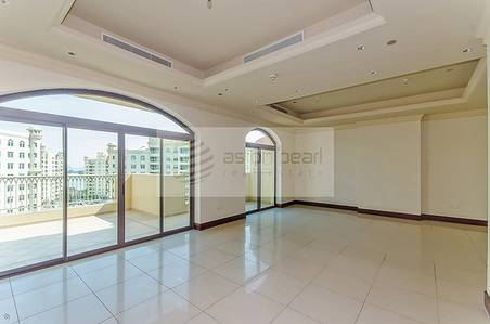 3 Bedroom Apartment for Sale in Palm Jumeirah, Dubai - Stunning 3 Bedroom Duplex Penthouse