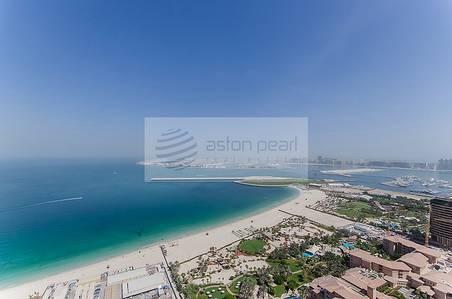 4 Bedroom Flat for Sale in Jumeirah Beach Residence (JBR), Dubai -  JBR