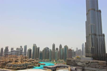 2 Bedroom Apartment for Sale in Downtown Dubai, Dubai - Best Priced 2 bed in Address Dubai Mall