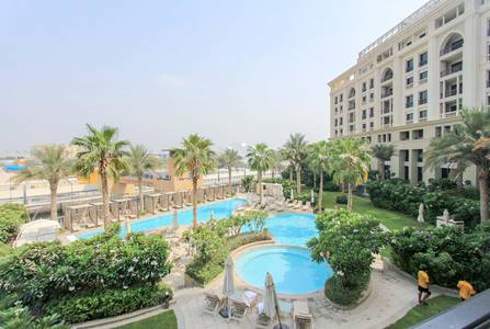 3 Bedroom Flat for Sale in Culture Village, Dubai - Luxury 3 Bedroom in a Waterfront Community