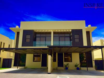 3 Bedroom Villa for Sale in DAMAC Hills (Akoya by DAMAC), Dubai - More Space Between You And Your Neighbor